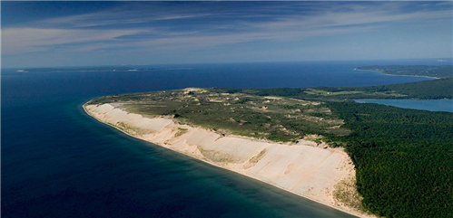 Sleeping Bear Dunes Private Tour